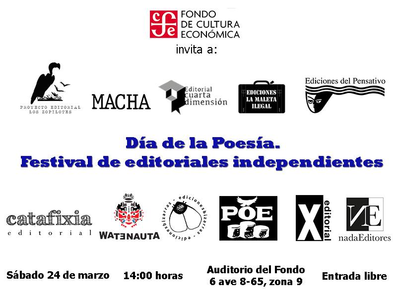 festival editoriales