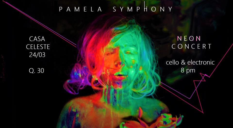 pamela symphony