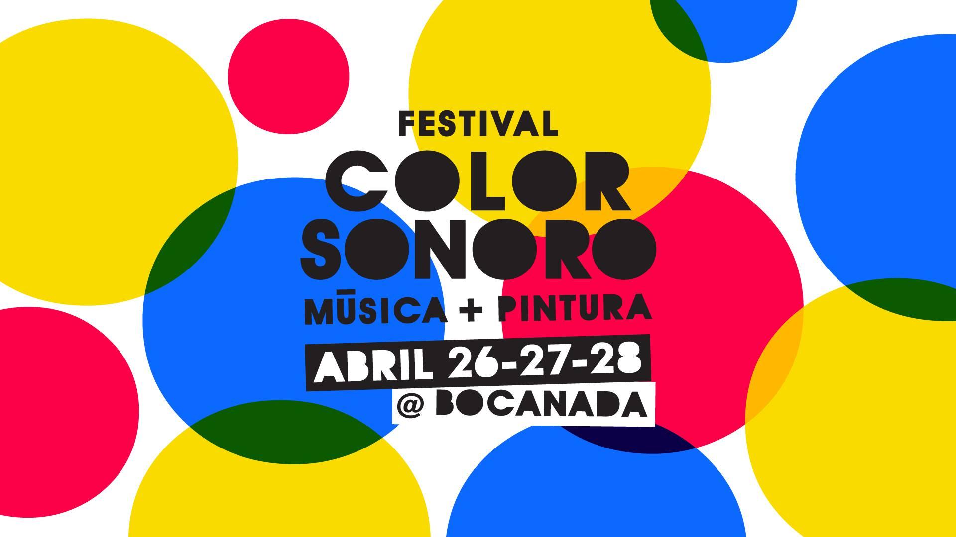 Festival Color Sonoro