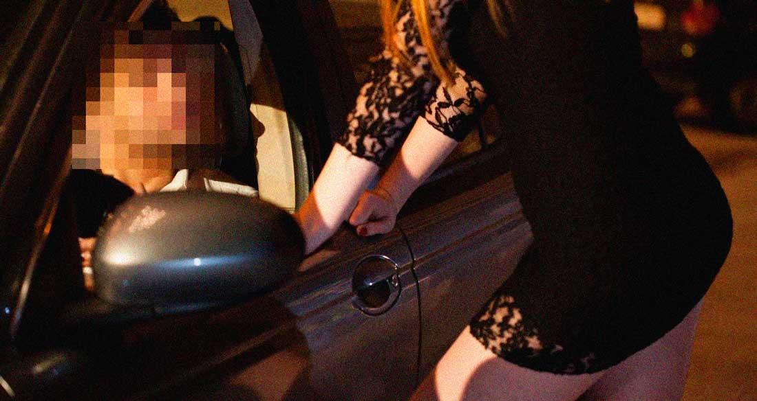 enfermedades venereas prostitutas anuncio prostitutas