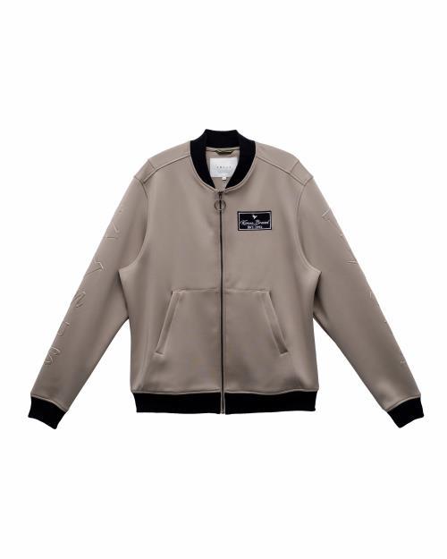 Scuba Bomber Jacket