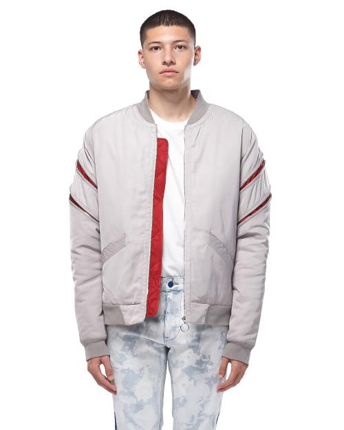 Konus Full Zip MA1 Bomber Jacket