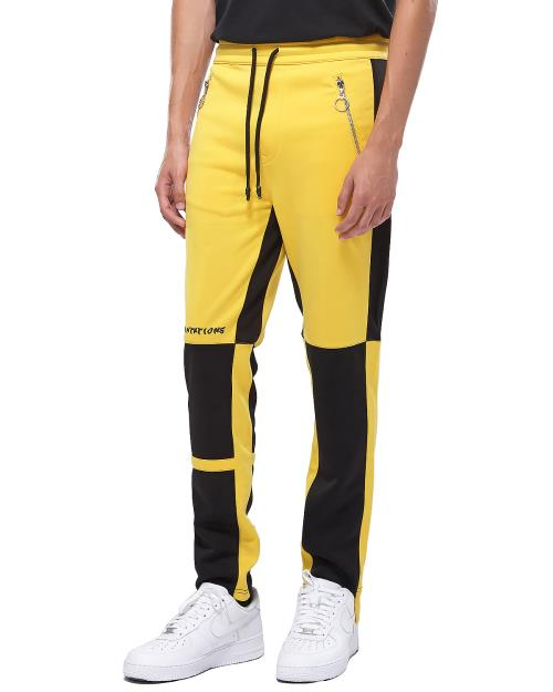 Konus Tour Track Pants with Coated Drawcord
