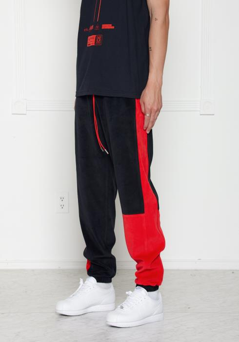 Blank State Velour Team Pants