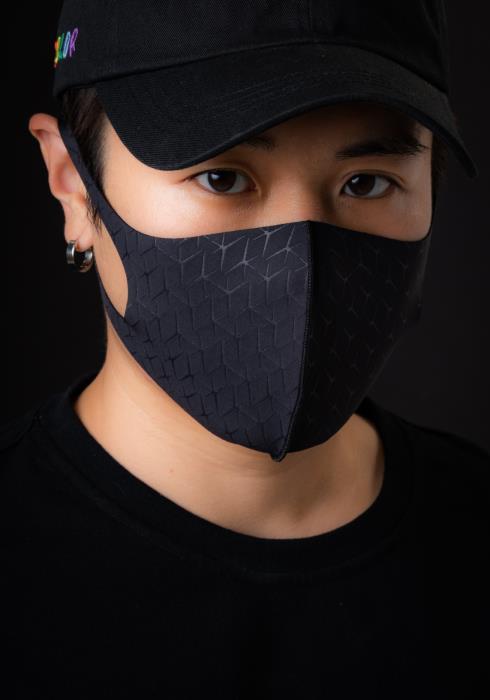 Konus Anti Bacterial Starlink 3D Mask
