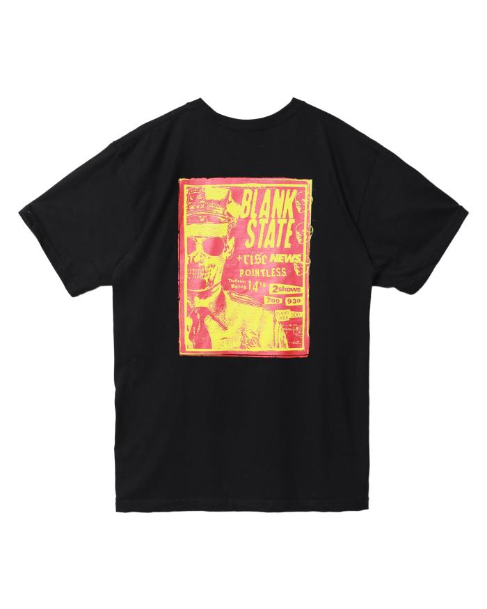 Blank State LIFE Graphic Tee