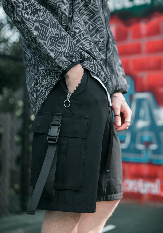 Konus Mens Cargo Shorts