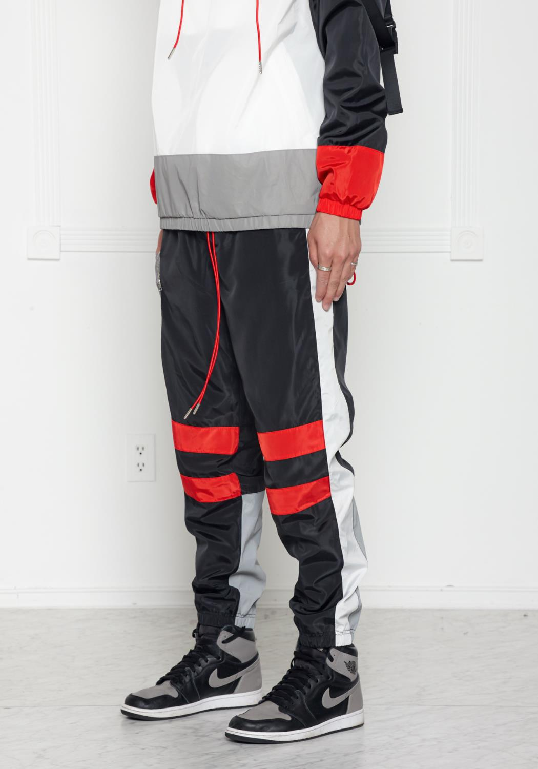 Blank State Mens X1 Cargo Pants [Reflective]