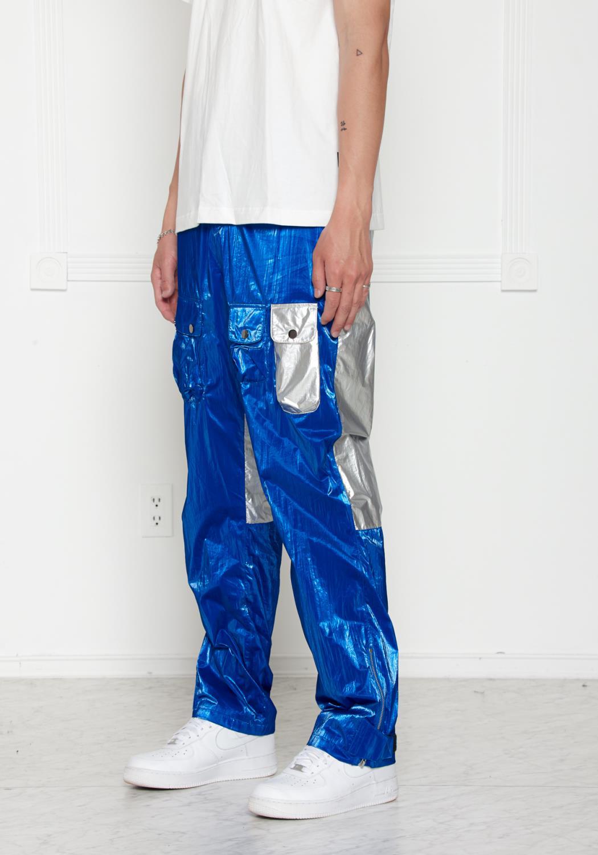 Blank State Skylab Velcro Pants