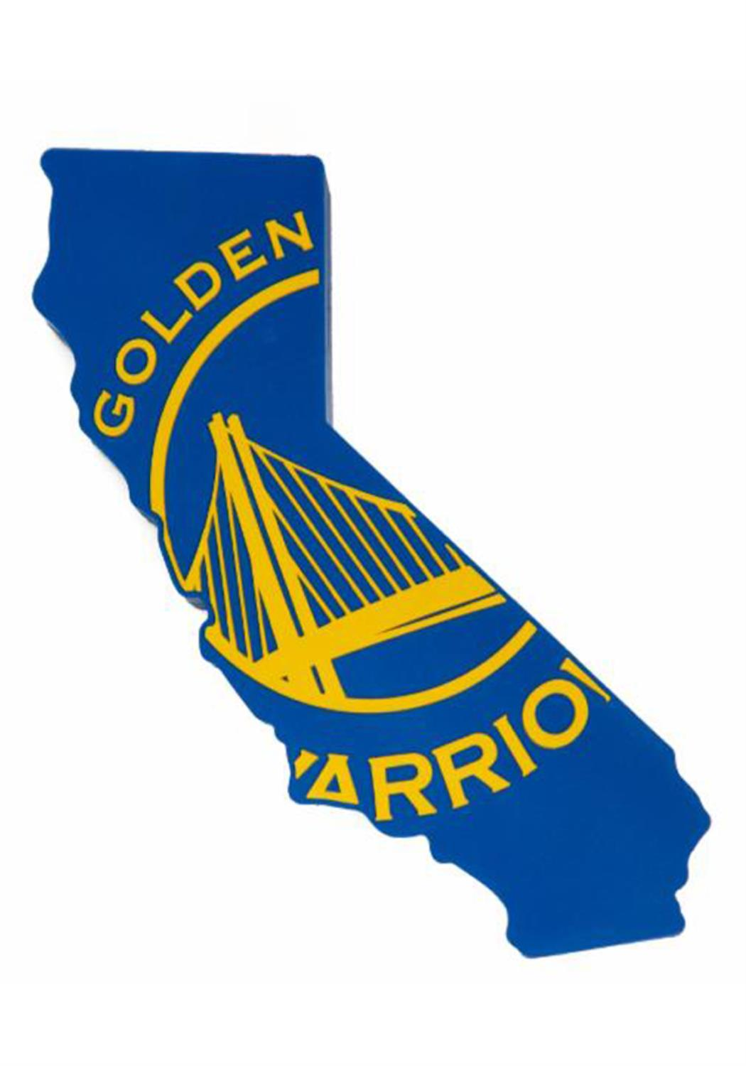 GOLDEN STATE - WARRIORS OFFICIAL NBA LICENSED PHONE CHARGER