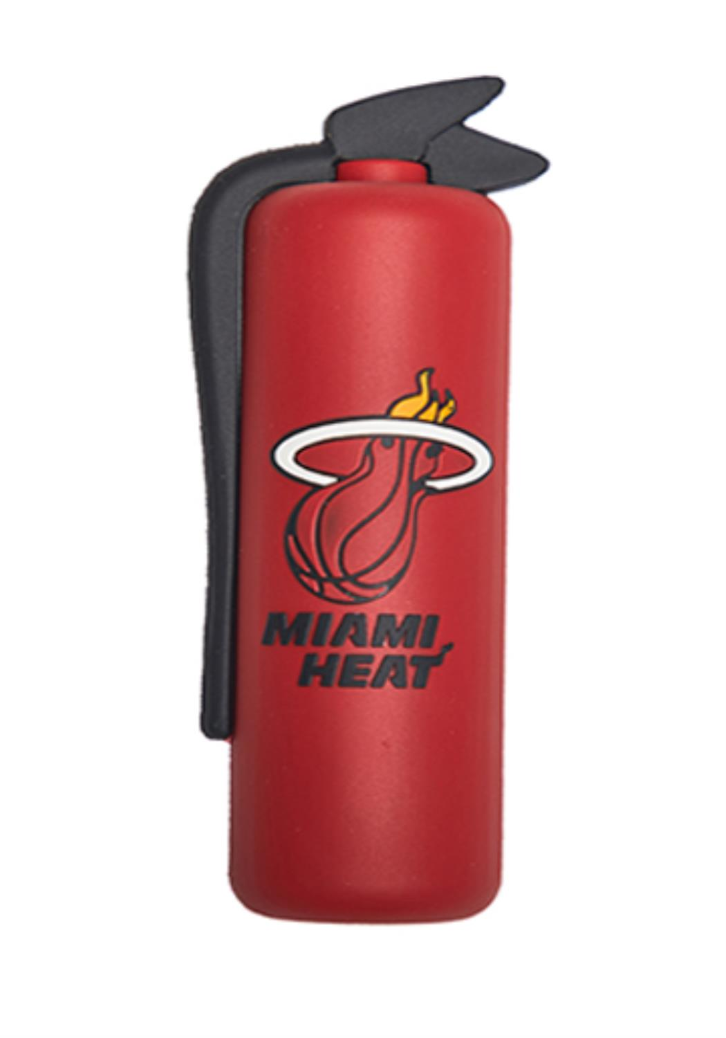 Miami Heat- Extinguisher - OFFICIAL NBA LICENSED PHONE CHARGER