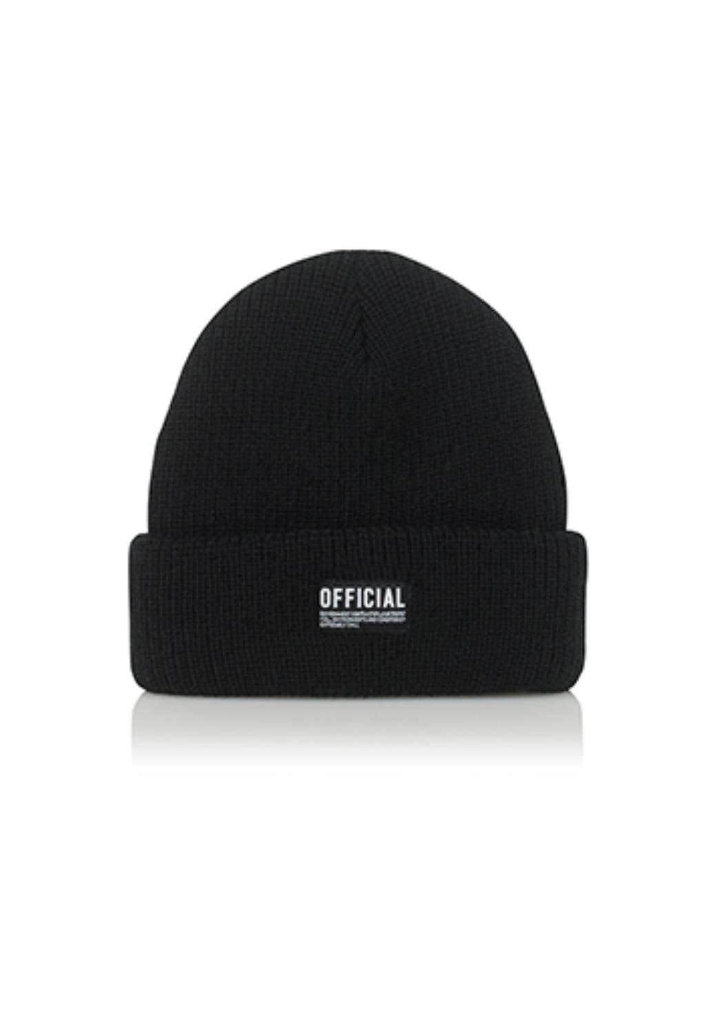 OFFICIAL - Everyday Spec Skate Beanie