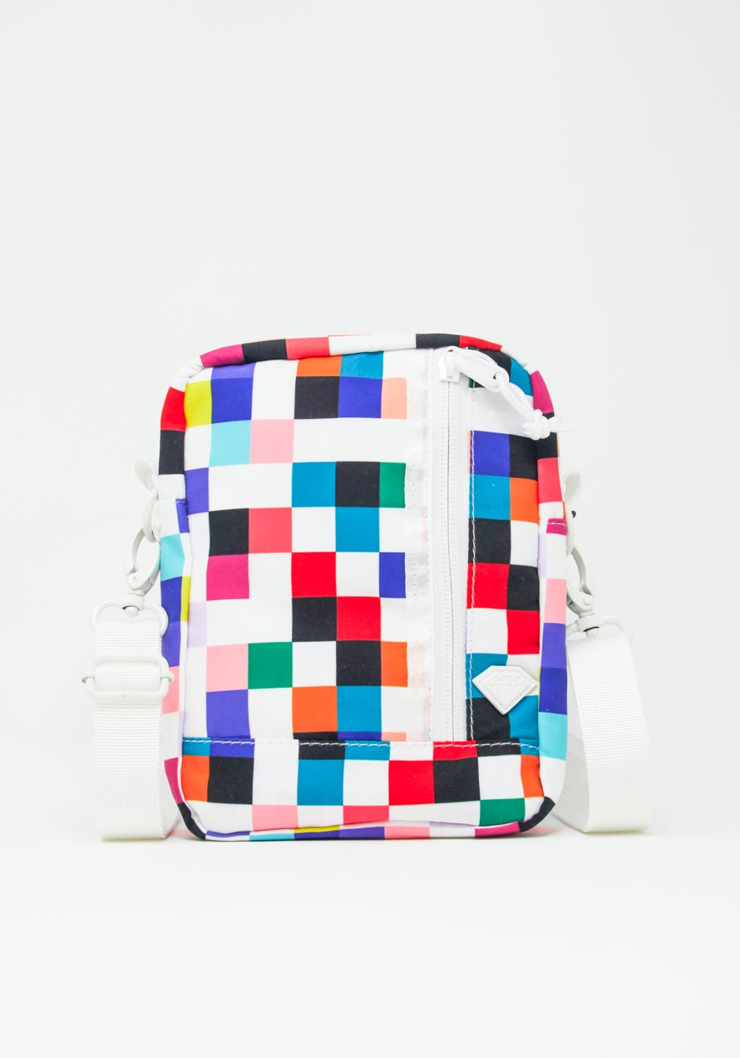 Diamond Supply Co. Pixel Shoulder Bag