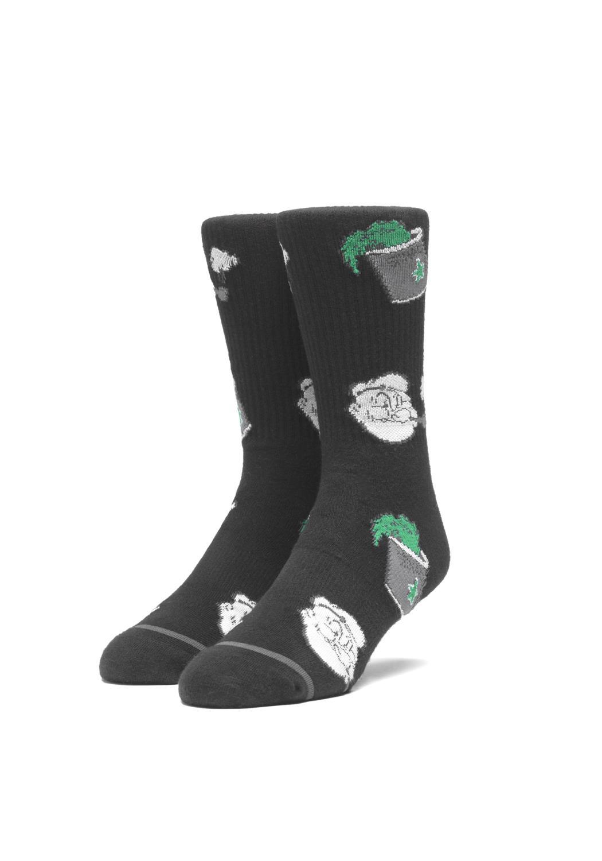 HUF- Popeye spinach socks