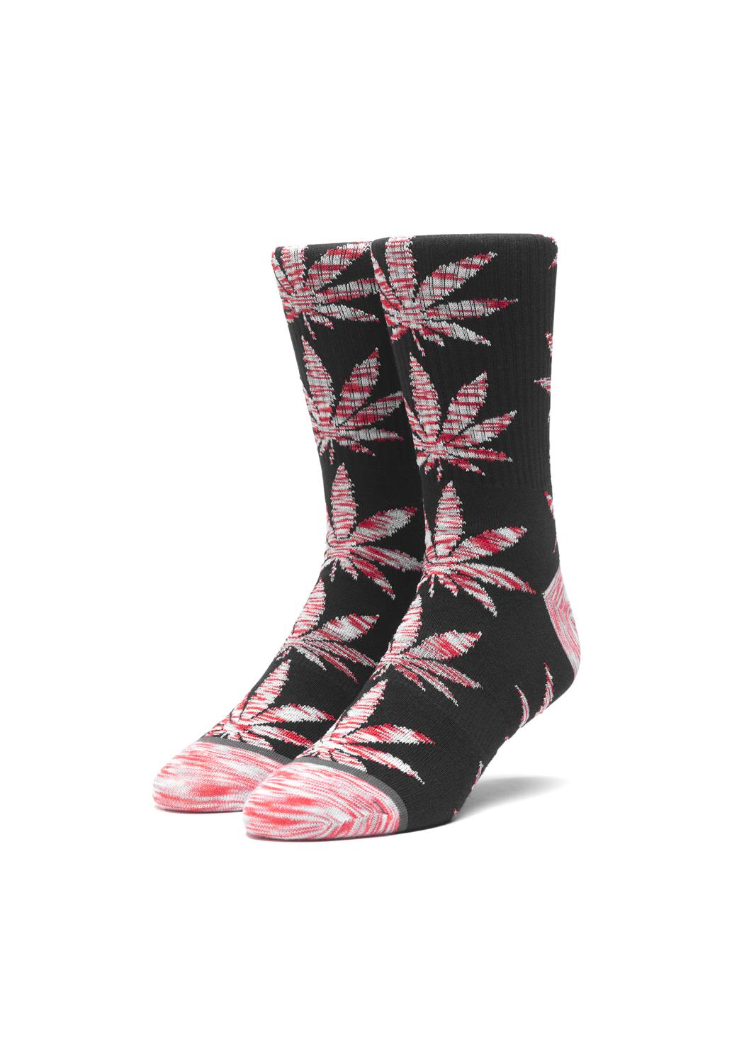 HUF - MELANGE LEAVES PLANTLIFE