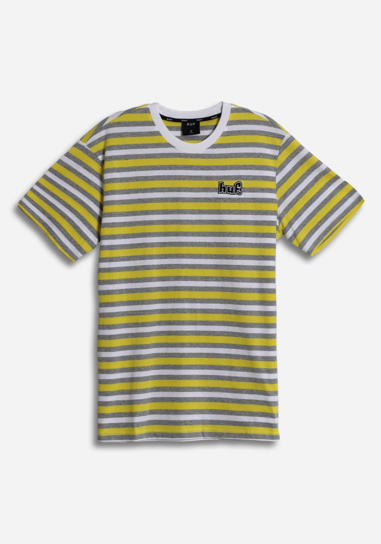 HUF Rockaway Knit top
