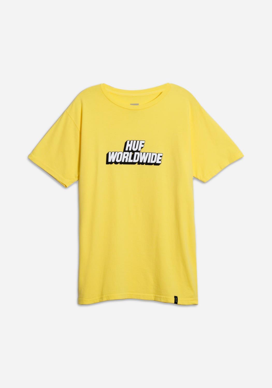 HUF - Postal T-shirt