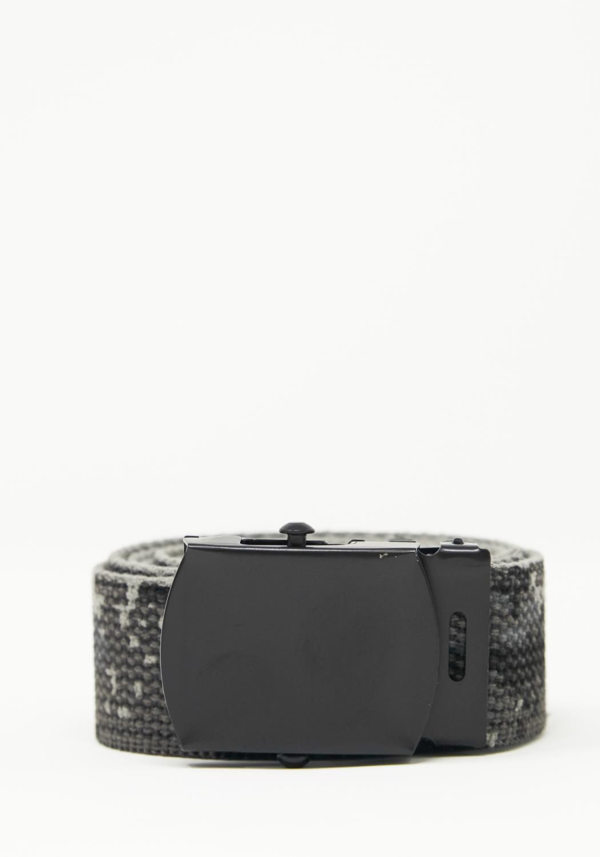Rothco Camo Reversible Web Belt