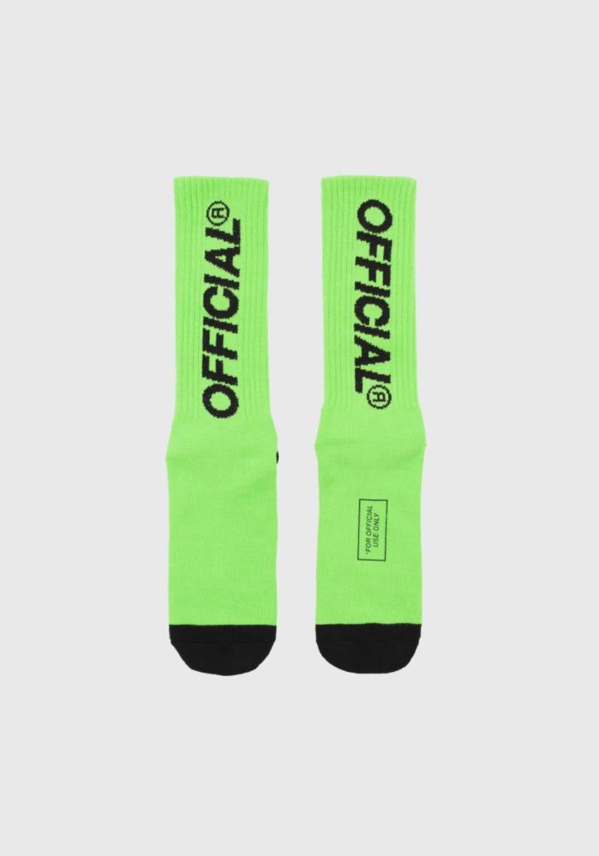 OFFICAL - Neue sock