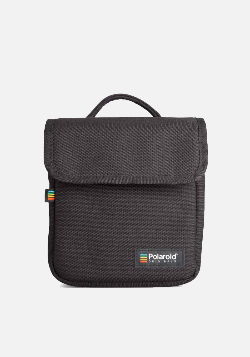 Polaroid - Box Camera Bag - Black