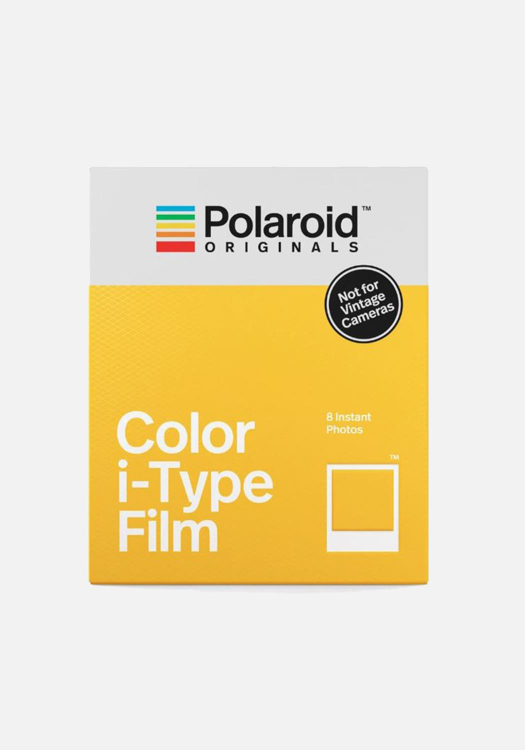 Polaroid - Color Film for i-Type