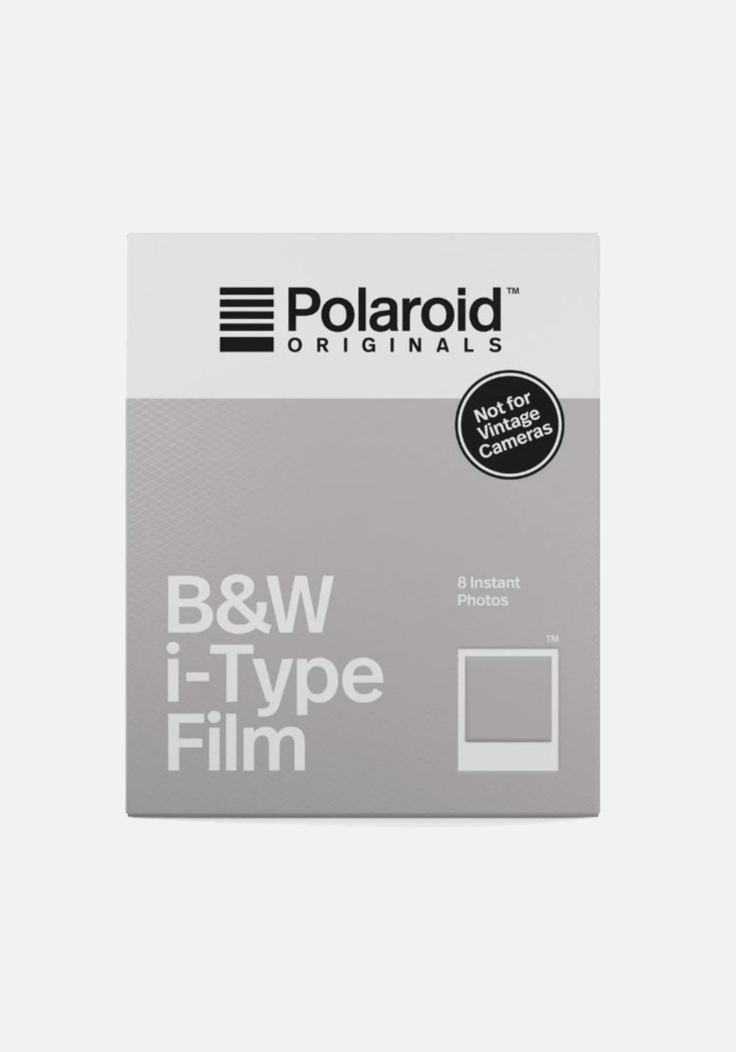 Polaroid - B&W Film for i-Type