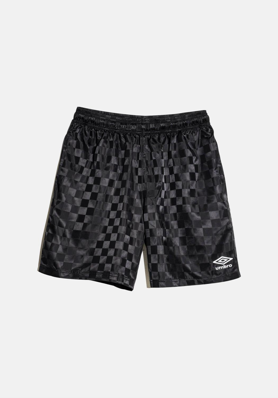 UMBRO- Checkerboard Shorts
