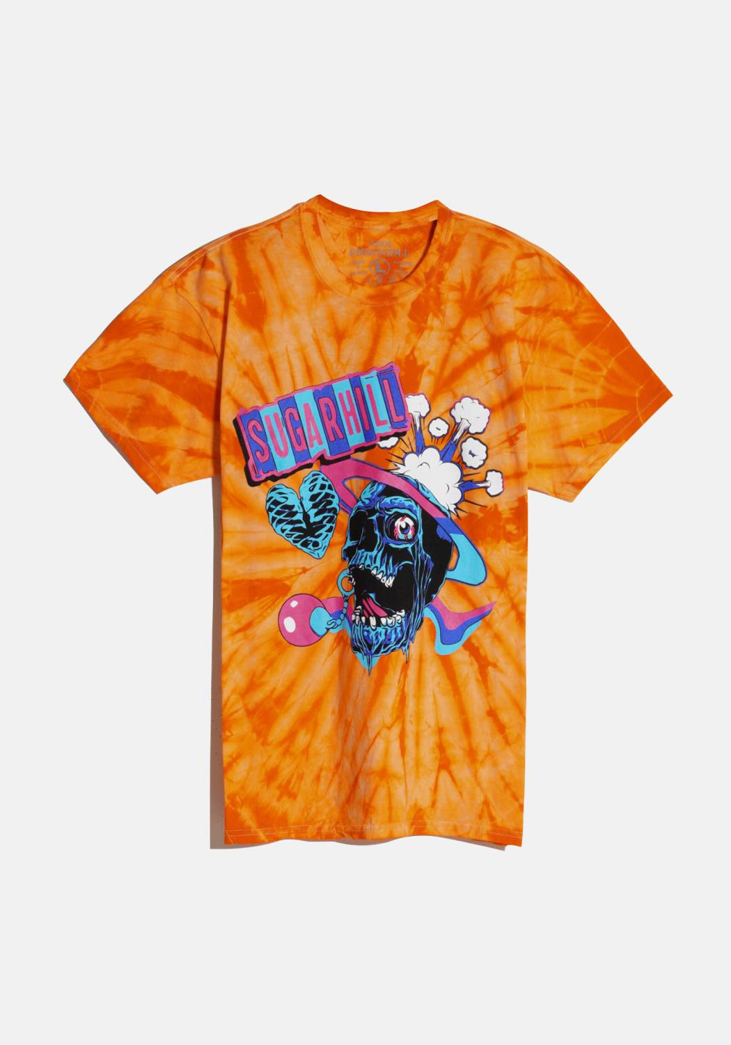 Sugarhill Orange Burst Tee