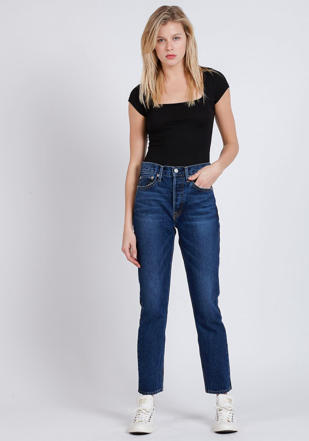 NOEND EVE - SLIM STRAIGHT