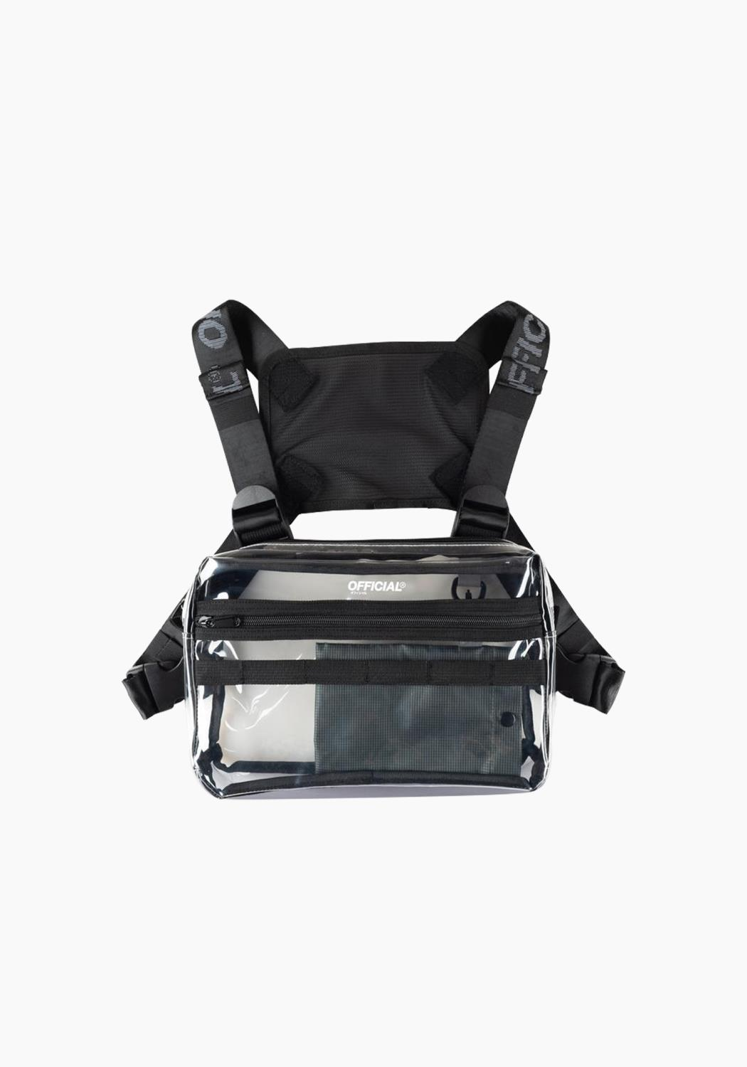 OFFICIAL - Translucent Tri-Strap Utility