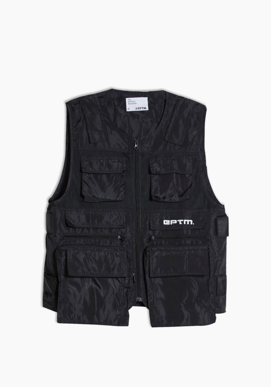EPTM- Ballistic Utile Vest