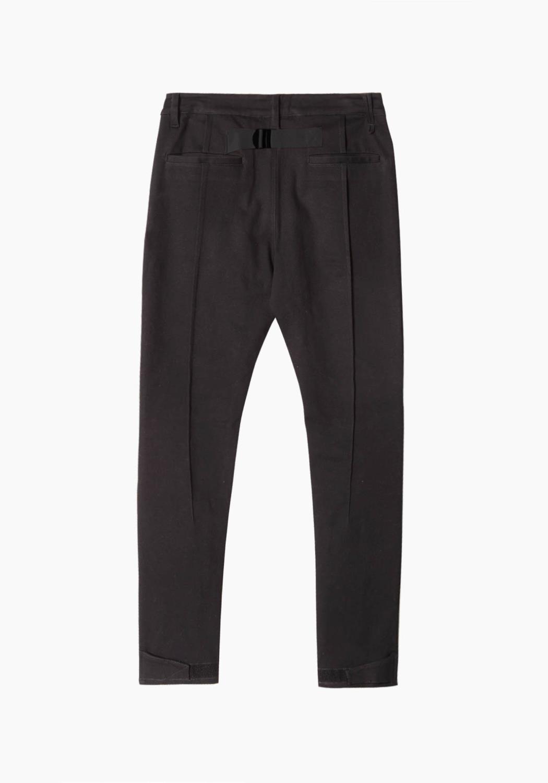 5 Pocket Slim Pant with Cargo pockets