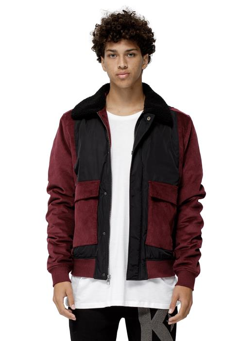 Konus Paseo Men Clothing Jacket