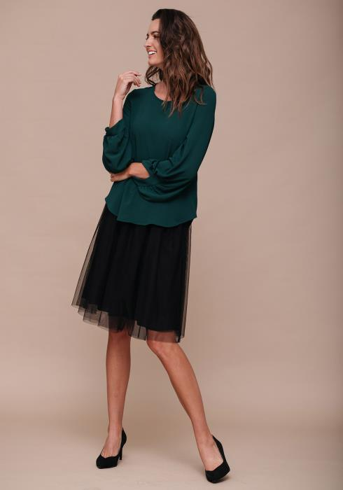 Bell Sleeved Pullover