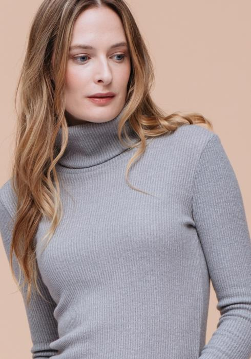 Turtle Neck Sweater