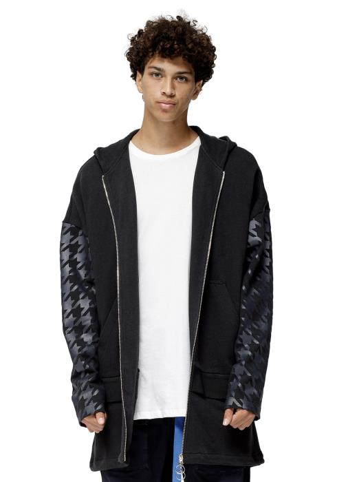 Konus Cruz Oversized Men Clothing Jacket