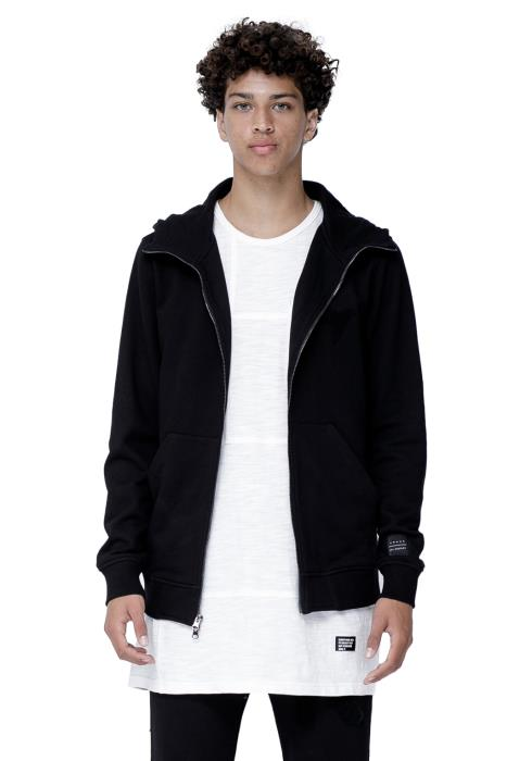Konus Men Clothing Laurel Zip Up Jacket