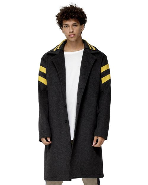 Konus Watson Men Clothing Long Coat