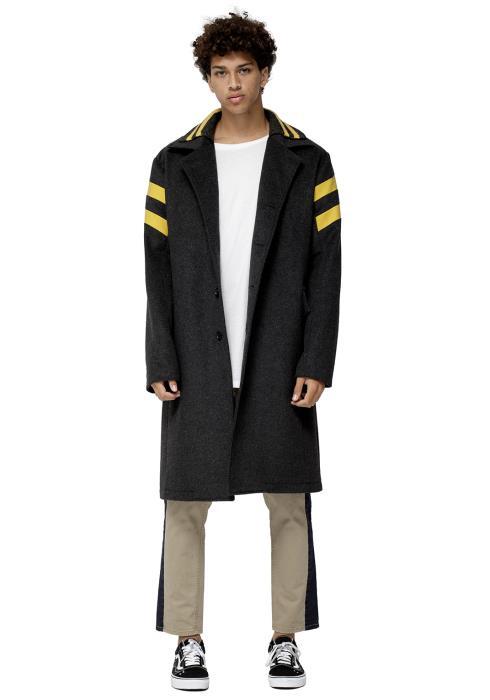 Konus Watson Men Clothing Long Coat
