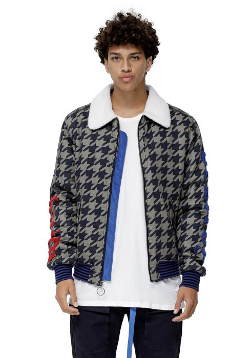 Konus Men Clothing Hester Jacket