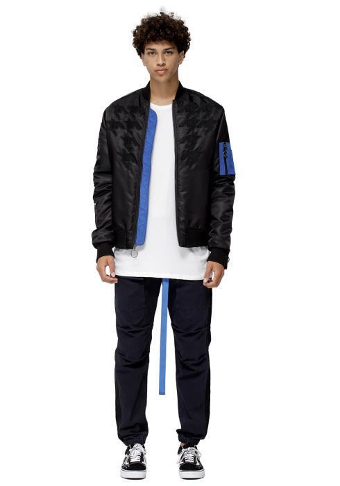 Konus Men Clothing Hoover Jacket