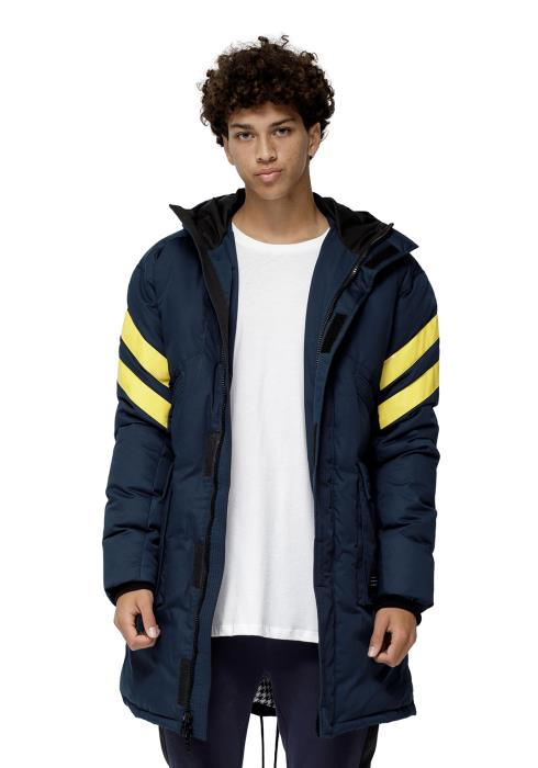 Konus Jupiter Men Clothing Parka