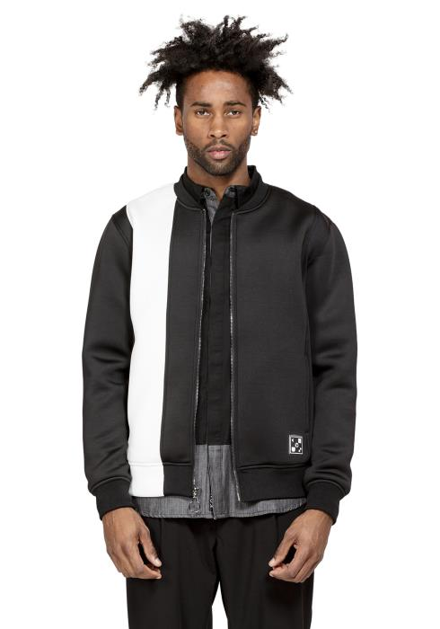Konus Men Clothing Dimas Zip Up Jacket