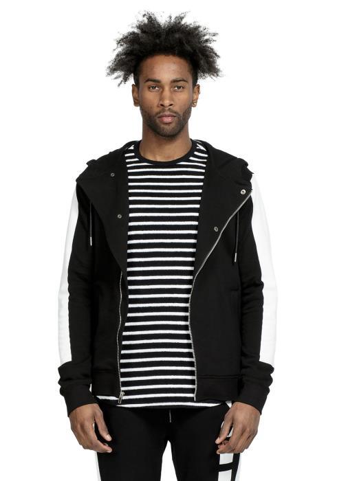 Konus Men Clothing Oliie Hooded Jacket