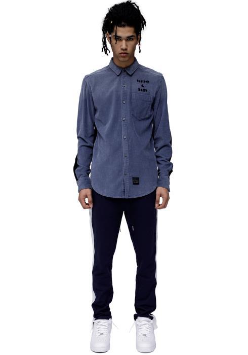 Konus Whilshire Men Clothing Shirt