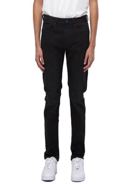 Konus S1 Slim Black Jeans
