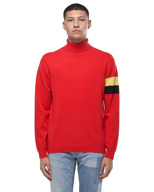 "Konus ""Presentations"" Street Fashion Turtleneck"