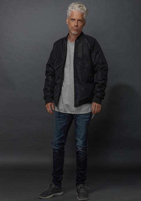 Konus Hydro Men Clothing Jacket