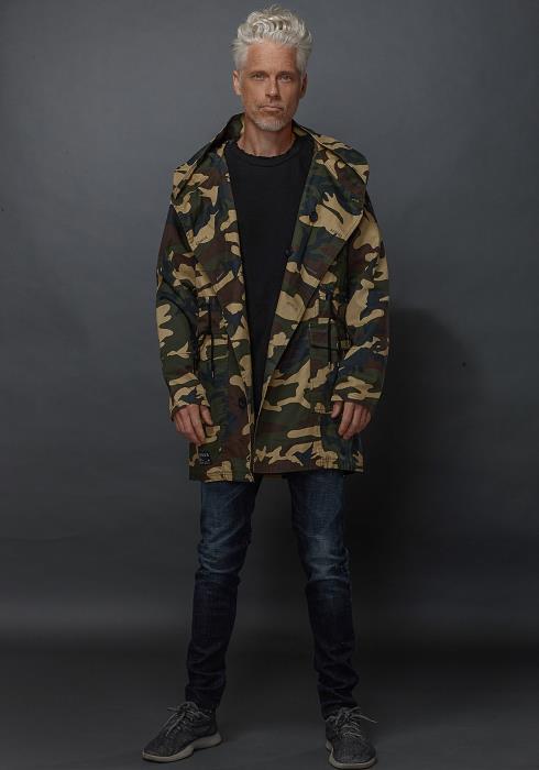 Konus Cobra Jacket Men Clothing
