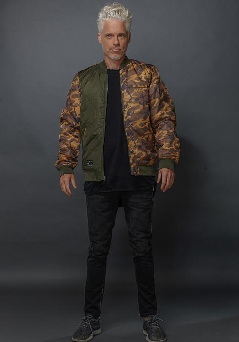 Konus Liam Jacket Men Clothing